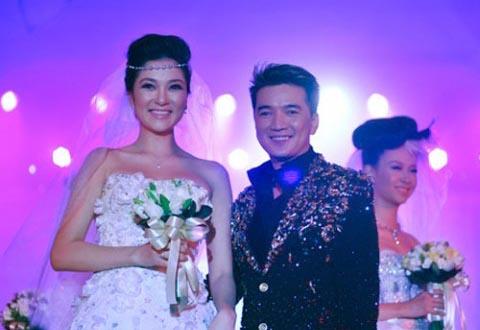 Dam Vinh Hung he lo tieu chi cham Hoa hau khong 'dung hang' hinh anh 3