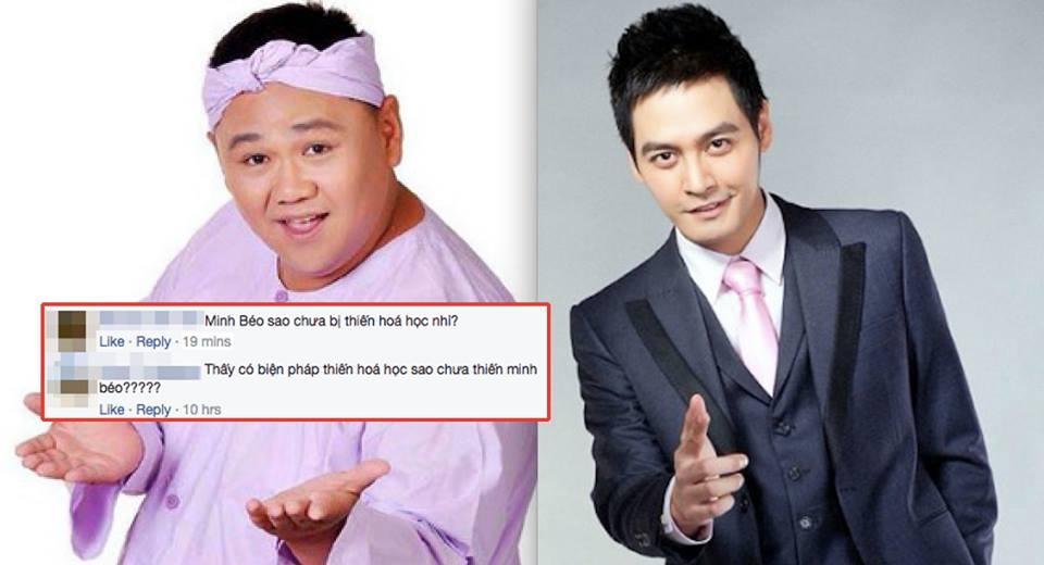 Phu huynh phan no yeu cau 'thien hoa hoc' Minh Beo, MC Phan Anh len tieng hinh anh 2