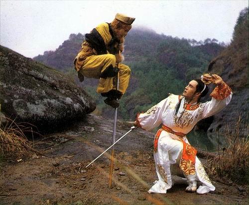 Tay du ky 1986: Cat xe Bach Long Ma cao ngat khien Ton Ngo Khong 'khoc thet' hinh anh 1