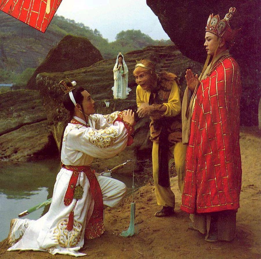 Tay du ky 1986: Cat xe Bach Long Ma cao ngat khien Ton Ngo Khong 'khoc thet' hinh anh 2