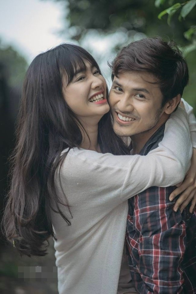 Nha Phuong gay on ao voi anh than mat dan ong la hinh anh 30