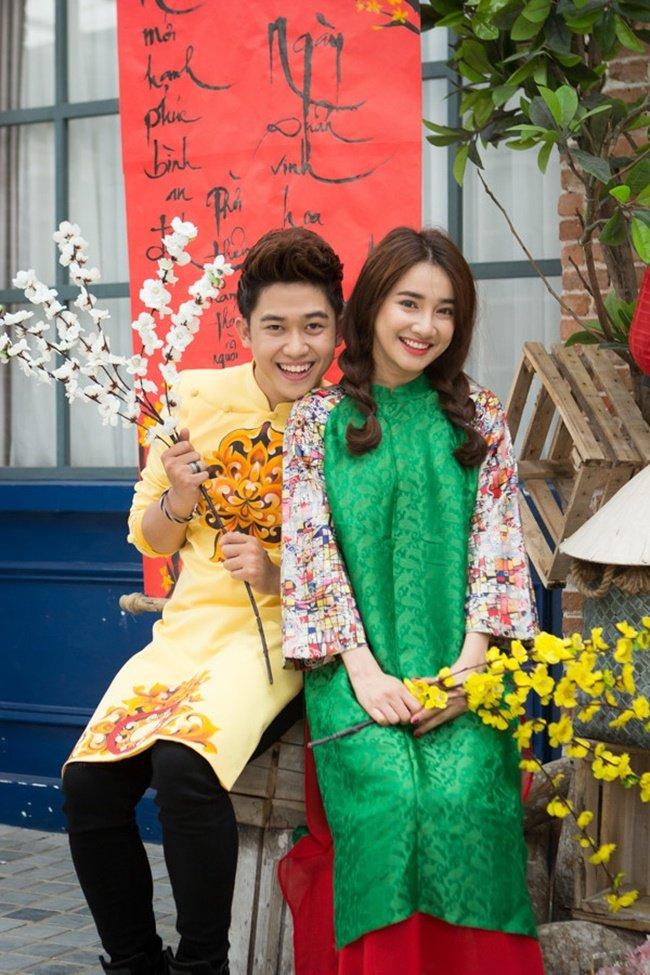 Nha Phuong gay on ao voi anh than mat dan ong la hinh anh 28