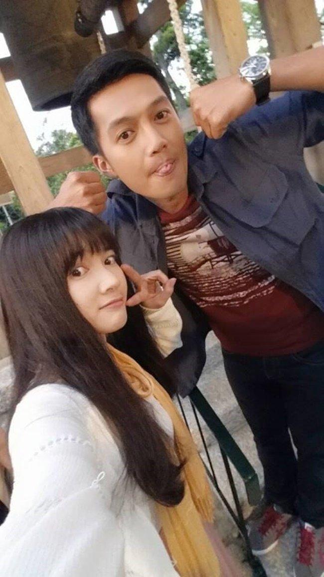 Nha Phuong gay on ao voi anh than mat dan ong la hinh anh 23