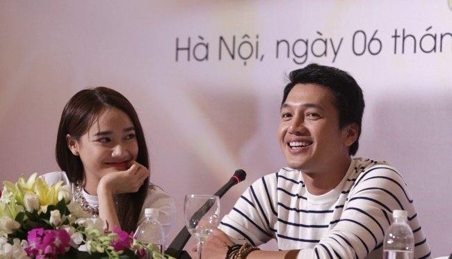 Nha Phuong gay on ao voi anh than mat dan ong la hinh anh 25
