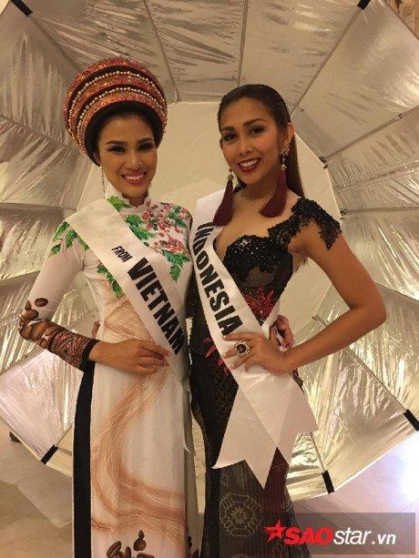 Nguyen Thi Thanh chinh thuc giai nghe sau 'Miss Eco International 2017' hinh anh 4