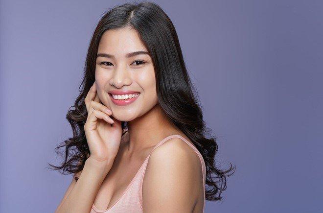 Nguyen Thi Thanh chinh thuc giai nghe sau 'Miss Eco International 2017' hinh anh 1