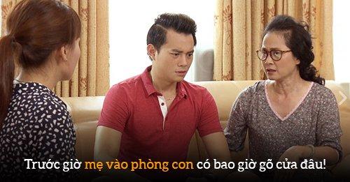 10 cau noi gay 'bao mang' cua ba me chong ghe gom nhat phim Viet hinh anh 3