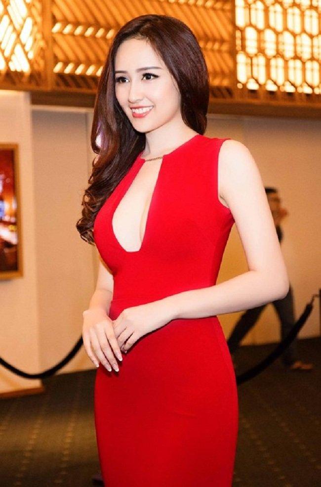 Mai Phuong Thuy hay Toc Tien moi dan dau mot quen mac noi y? hinh anh 2