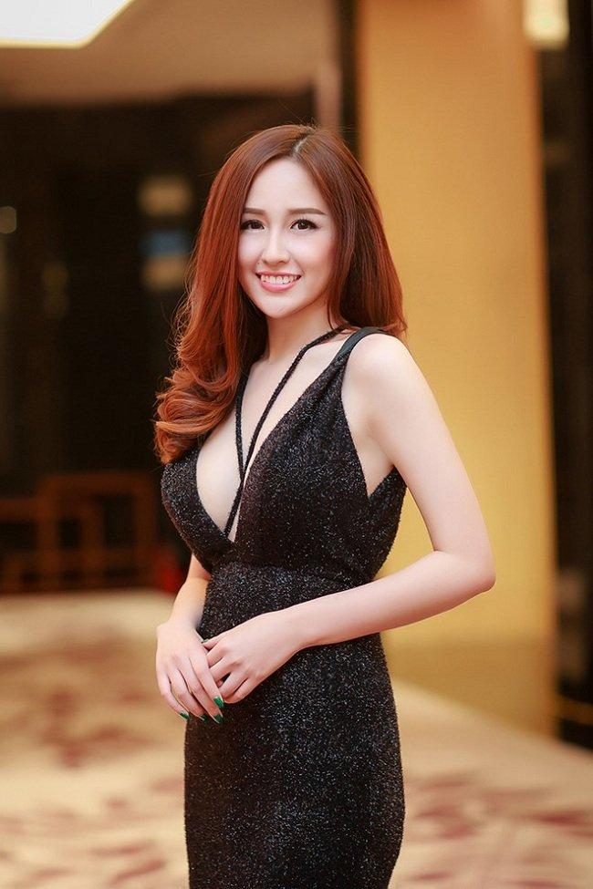 Mai Phuong Thuy hay Toc Tien moi dan dau mot quen mac noi y? hinh anh 3