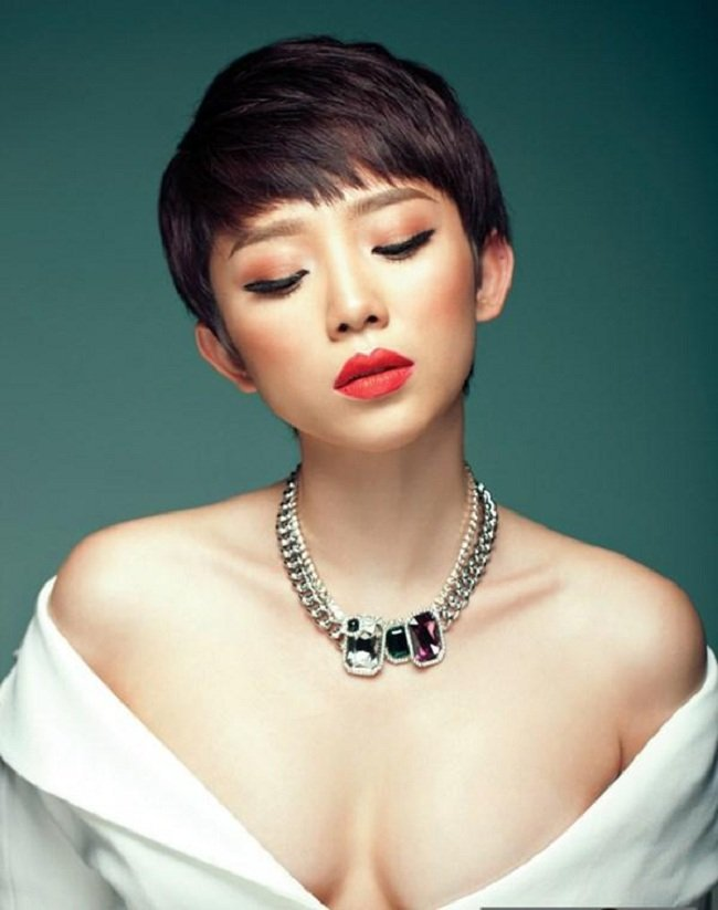 Mai Phuong Thuy hay Toc Tien moi dan dau mot quen mac noi y? hinh anh 6