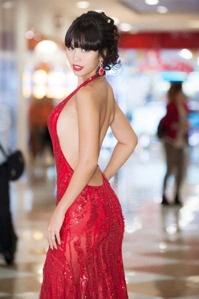 Mai Phuong Thuy hay Toc Tien moi dan dau mot quen mac noi y? hinh anh 11