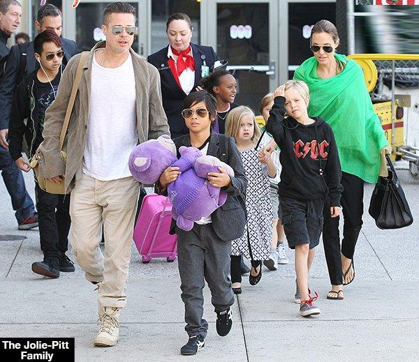 Ro tin don Angelina Jolie va Brad Pitt tai hop hinh anh 2
