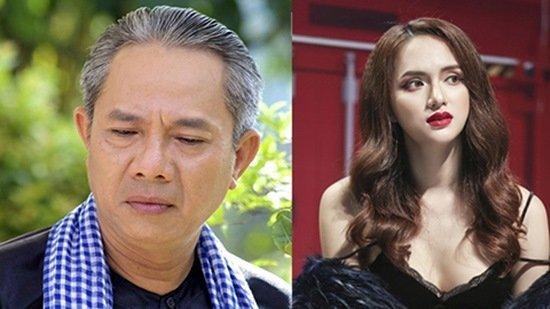 Mr Dam, Tran Thanh, Huong Giang Idol gay phan no vi vo le voi tien boi hinh anh 1