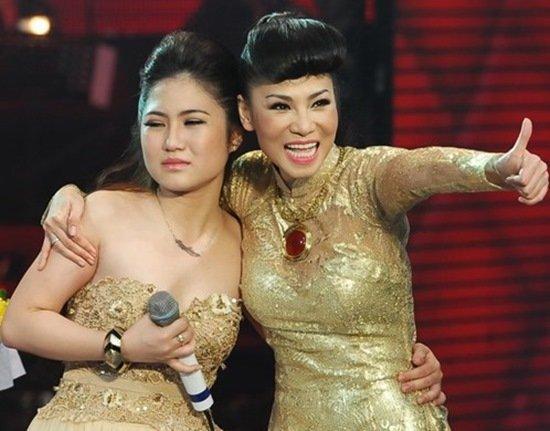 Mr Dam, Tran Thanh, Huong Giang Idol gay phan no vi vo le voi tien boi hinh anh 6