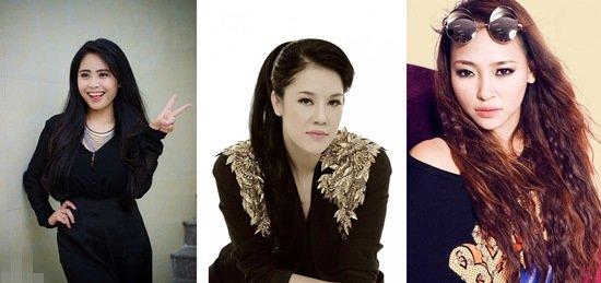 Mr Dam, Tran Thanh, Huong Giang Idol gay phan no vi vo le voi tien boi hinh anh 7