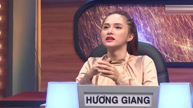 Sau su co xuc pham nghe si Trung Dan, Huong Giang Idol bi cat song hinh anh 1