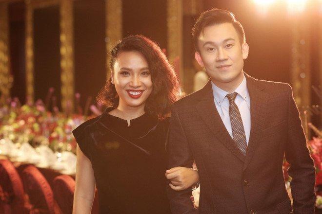 Dam Vinh Hung va Duong Trieu Vu da chia tay? hinh anh 2