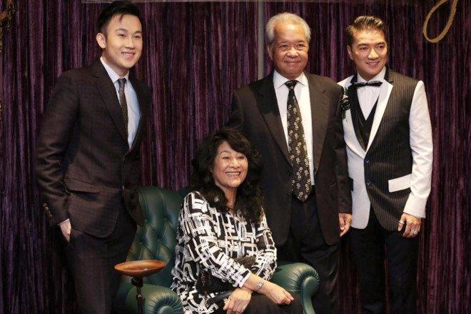Dam Vinh Hung va Duong Trieu Vu da chia tay? hinh anh 3