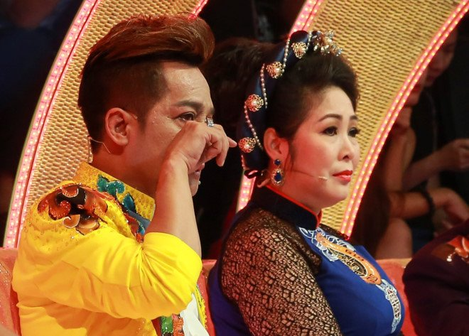 Minh Nhi: 'Tra tram trieu toi cung khong phat ngon gay tranh cai' hinh anh 2