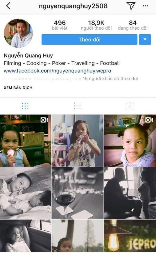 Ro nghi van Pham Quynh Anh va Quang Huy truc trac hon nhan hinh anh 12