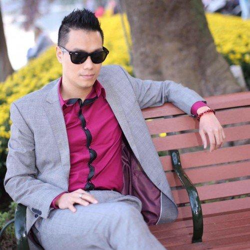 Vo cua Viet Anh tham gia 'Nguoi phan xu' cung chong sau nghi van ly hon hinh anh 2