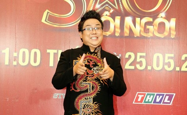 Gia Bao: 'Toi chua the quan he binh thuong voi vo moi cua ba' hinh anh 2