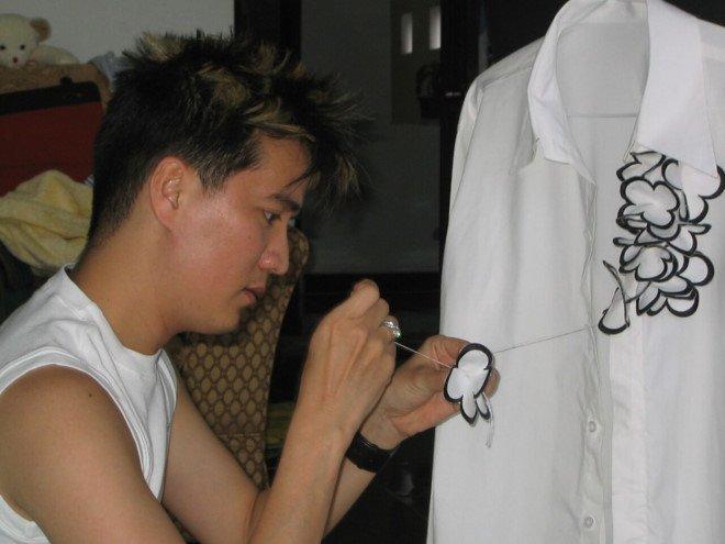 Dam Vinh Hung: 'Duong Trieu Vu la mot phan co the toi' hinh anh 2