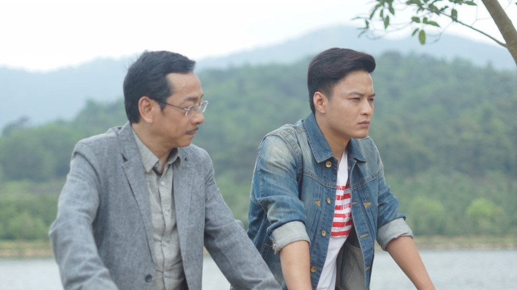 Le Thanh 'Nguoi phan xu': Toi tung mo uoc kiem duoc 3 trieu dong moi thang hinh anh 2