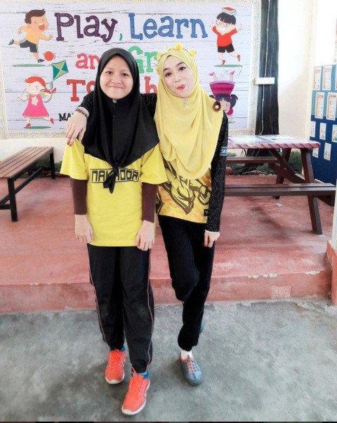 Co giao nguoi Malaysia tre dep 'an dut' ca hot girl hinh anh 8