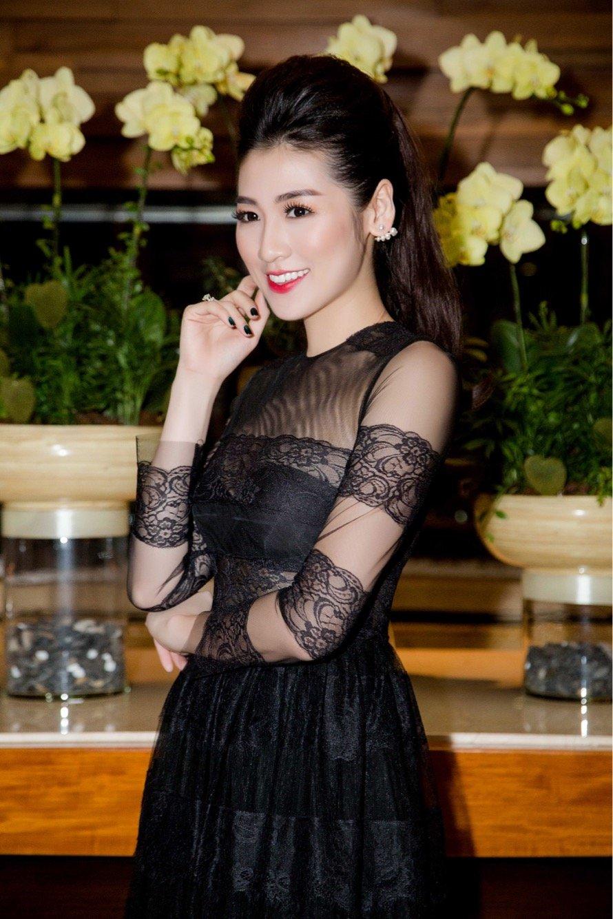 Tu Anh so gang dam boc cung Mai Phuong Thuy hinh anh 2