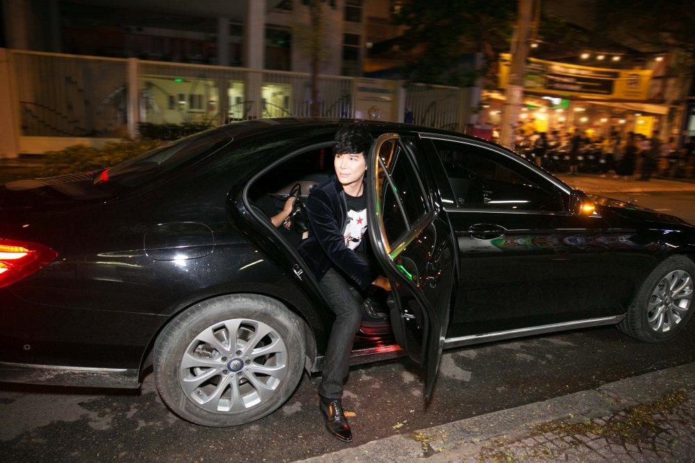 Chung benh 'ky quac' cua Nathan Lee hinh anh 4