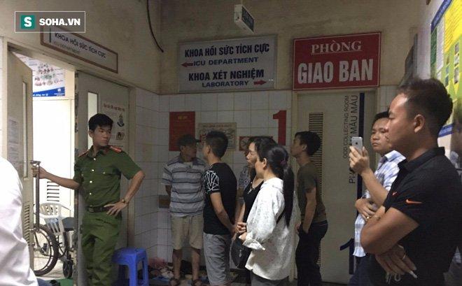 Thu truong Bo Cong an chi dao dieu tra vu 6 nguoi chet do soc phan ve o Hoa Binh hinh anh 1