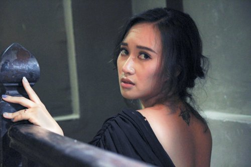 Khanh Linh: 'Chong vuc toi day sau do vo hon nhan truoc' hinh anh 1