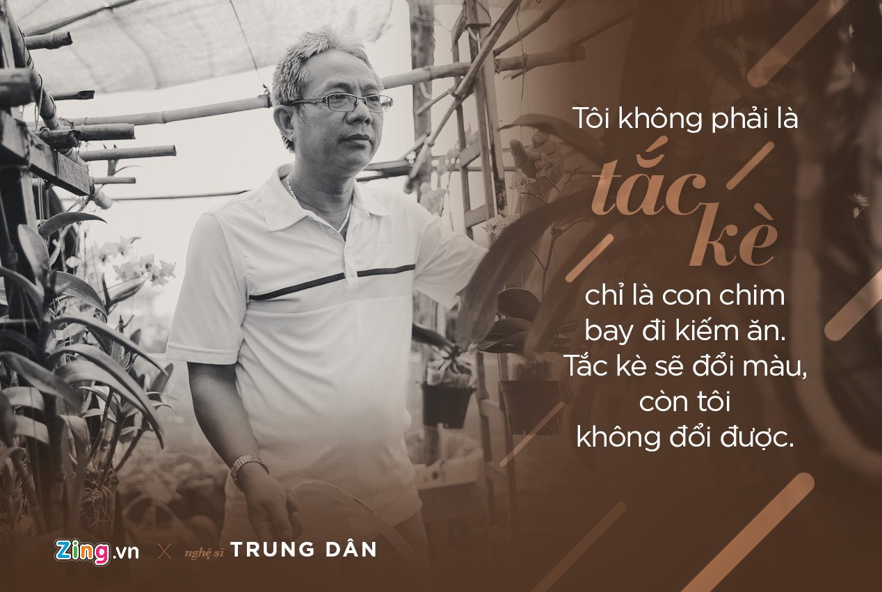 Trung Dan: 'Toi va Tran Thanh nhieu lan bi cong an moi len lam viec' hinh anh 3