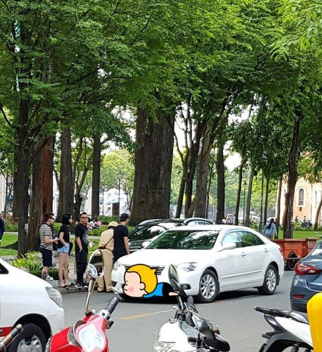 Toc Tien, Soobin Hoang Son bi xu phat vi do xe sai quy dinh hinh anh 1