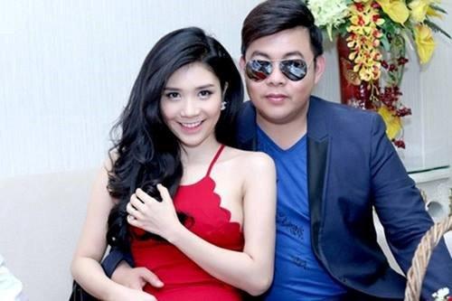 Ban gai Quang Le bi chi trich an mac phan cam trong 'Nguoi phan xu' hinh anh 3