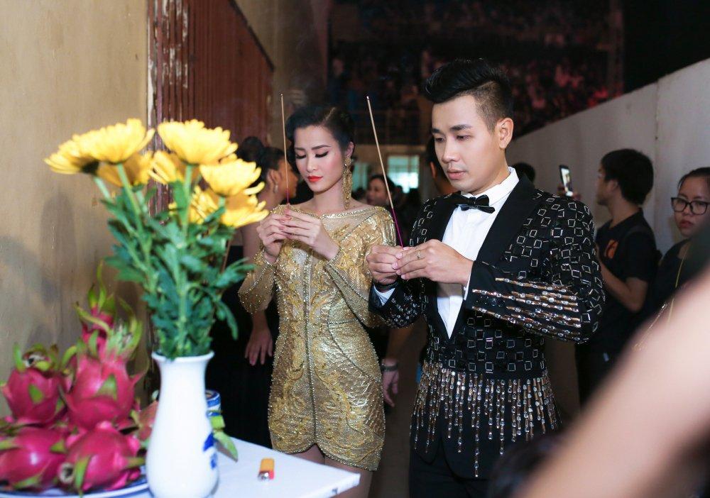 MC Nguyen Khang: 'Ali Hoang Duong chien thang la ket qua duoc doan truoc' hinh anh 1