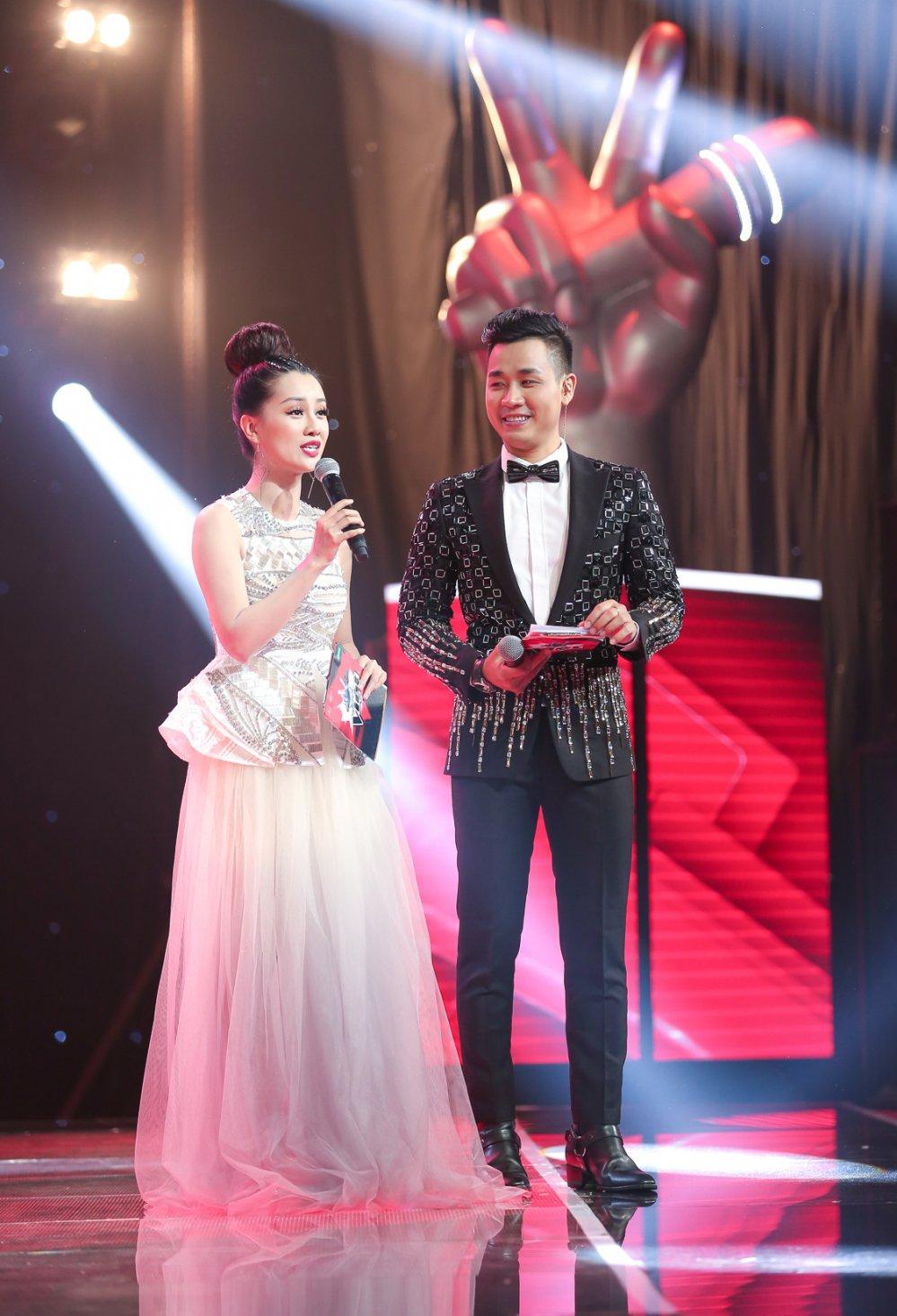 MC Nguyen Khang: 'Ali Hoang Duong chien thang la ket qua duoc doan truoc' hinh anh 2