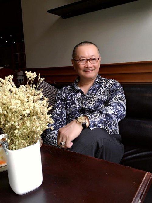 Chuyen chua ke cua ong Phuong 'Song chung voi me chong' hinh anh 1