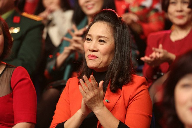 Ta Bich Loan se thay the vi tri Lai Van Sam o VTV3? hinh anh 1