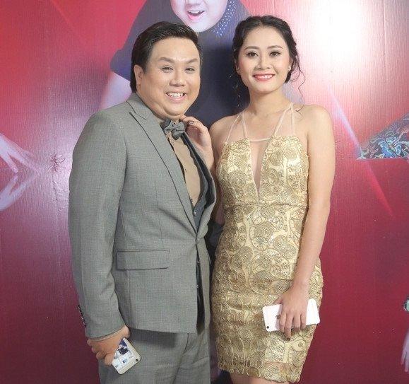 Gia Bao: 'Toi xin loi nhung chu Thanh Loc van rat gian' hinh anh 2