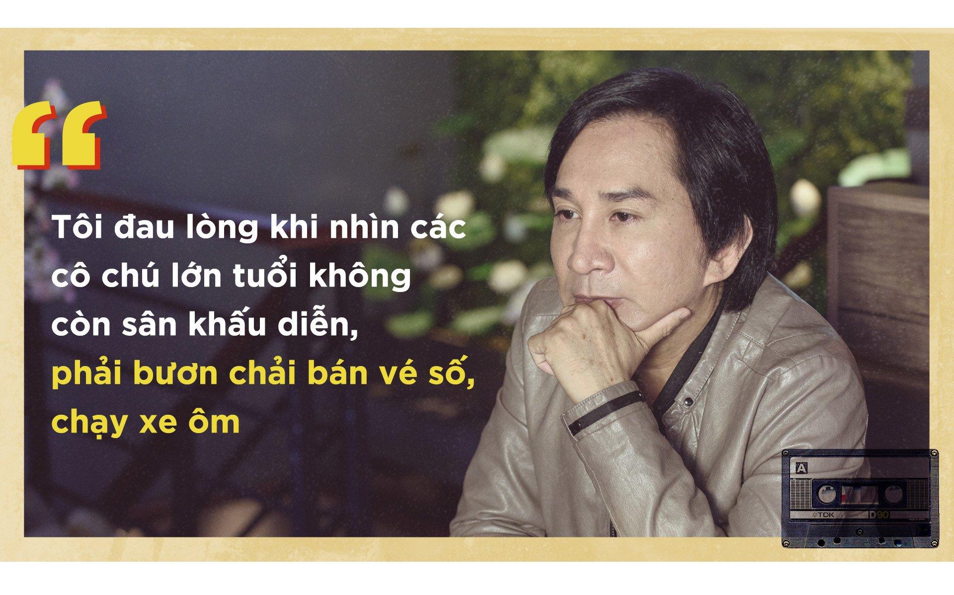Kim Tu Long: 'Hai cu soc lon nhat doi la ly hon va bi bat vi danh bac' hinh anh 1