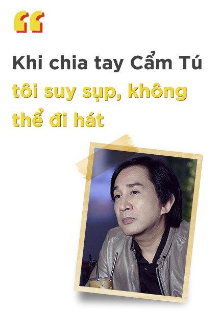 Kim Tu Long: 'Hai cu soc lon nhat doi la ly hon va bi bat vi danh bac' hinh anh 2