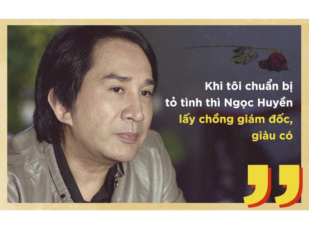 Kim Tu Long: 'Hai cu soc lon nhat doi la ly hon va bi bat vi danh bac' hinh anh 3