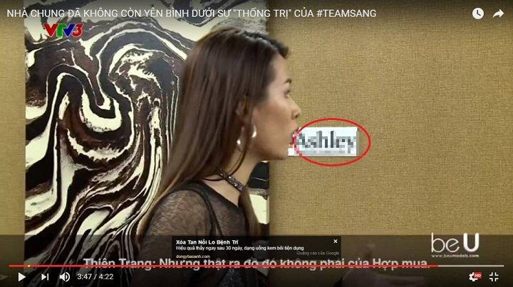 Vietnam's Next Top Model 2017: Ve ra bo mat tham hai ngoai suc tuong tuong cua gioi nguoi mau hinh anh 6