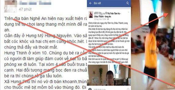 Tin don bat coc tre em: Nhung luot share cau like vay mau va dam dong ngu dot hinh anh 2