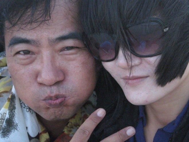 2 chan dai Viet khon don vi scandal anh giuong chieu hinh anh 5