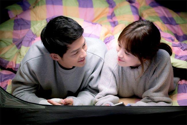 Song Hye Kyo to chuc cuoi tai khach san dang cap nhat Han Quoc hinh anh 1