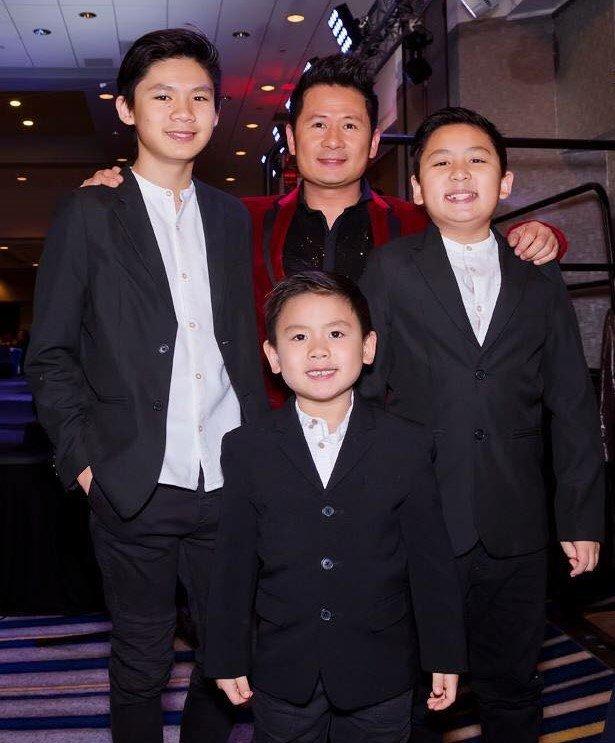 Bang Kieu: 'Toi chu cap so tien lon moi thang cho 3 con trai' hinh anh 2