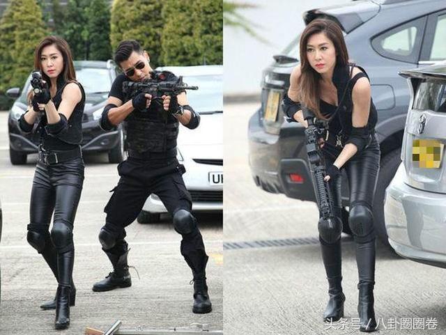 Man hon luoi trong phim TVB khien khan gia soc vi 'nhu phim sex' hinh anh 5